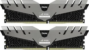 Team Group Dark ROG DDR4, 2x8GB, 3000MHz, CL16 (TDRGD416G3000HC16CDC01)