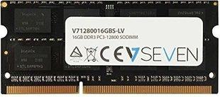 V7 16GB DDR3 1600MHZ CL11 (V71280016GBS-LV)
