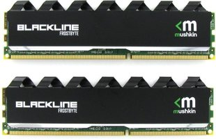 Mushkin Blackline DDR3, 2x8GB, 2133MHz, CL11 (997125F)
