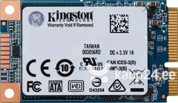 Kingston SUV500MS 120GB mSATA (SUV500MS/120G)