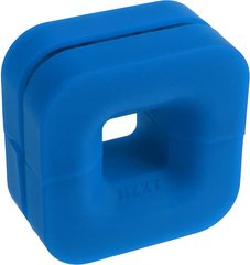 Nzxt mount magnetic holder for headphones, Blue (BA-PCKRT-BL)