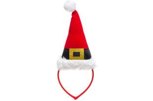 Peavõru jõulumütsiga hind ja info | Karnevali kostüümid | kaup24.ee