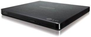 LG External Blu-Ray Drive (BP60NB1)