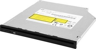 SilverStone DVD-RW Slot-loading Slim Optical SATA Drive (SST-SOD04)