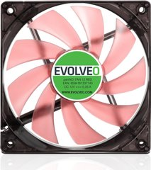 Evolveo LED ( FAN 12 Red )