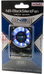 Noiseblocker BlackSilent Fan XM2 ( ITR-XM-2 )