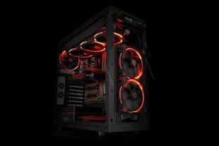 Thermaltake Riing 14 LED (CL-F039-PL14RE-A)