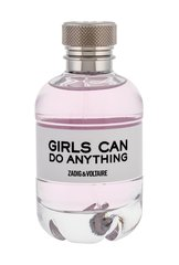 Lõhnavesi naistele Zadig & Voltaire Girls Can Do Anything EDP 90 ml