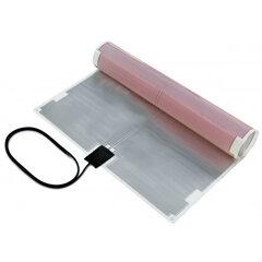 Набор для обогрева пола (коврик+регулятор) Thermoval KPL 170/2