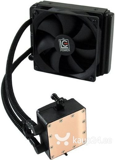 LC-POWER Liquid CPU cooler (LC-CC-120-LiCo) цена