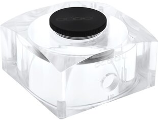 Alphacool Pump cover upper DDC / D5 (13187)