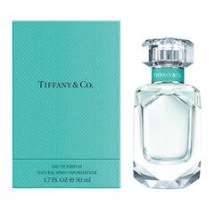 Parfüümvesi Tiffany Tiffany & Co EDP naistele 50 ml
