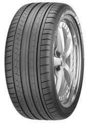 Dunlop SP SPORT MAXX GT 285/35R21 105 Y ROF hind ja info | Dunlop SP SPORT MAXX GT 285/35R21 105 Y ROF | kaup24.ee