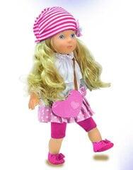 Rääkiv nukk Miss Anna Bambolina, BD1363P, EE, roosa