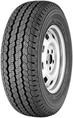 Continental Vanco Four Season 195/75R16C 107 R