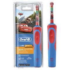 Elektriline hambahari Braun Oral-B D12513 Cars