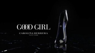 Komplekt Carolina Herrera Good Girl naistele EDP 50 ml + ihupiim 75 ml