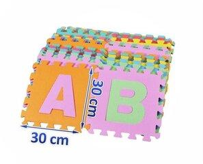 Pusle- matt XXL, 30 x 30 cm, 36 osa