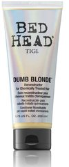 Juuksepalsam blondidele juustele Tigi Bed Head Dumb Blonde 200 ml