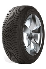 Michelin Alpin A5 205/55R17 95 V XL