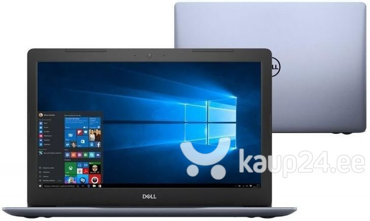 Dell Inspiron 5570 (5570-2018)