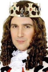 Kuninga kroon, reguleeritav