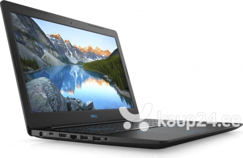Dell Inspiron 15 G3 3579-7703 tagasiside