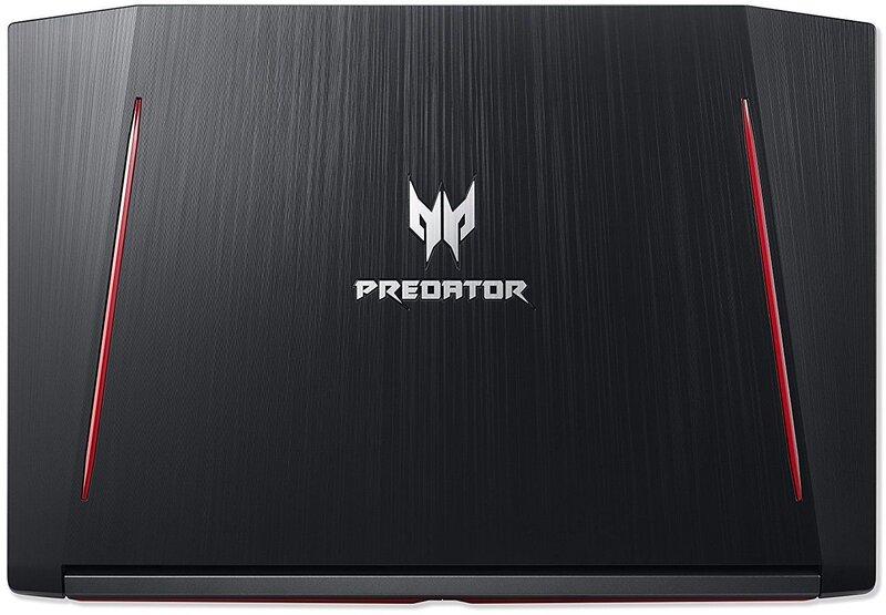 Acer Predator Helios 300 (NH.Q3DEP.005) 24 GB RAM/ 240 GB M.2 PCIe/ 256 GB SSD/ Win10H soodsam