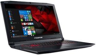 Acer Predator Helios 300 (NH.Q3DEP.005) 32 GB RAM/ 512 GB M.2 PCIe/ 1TB HDD/ Win10H
