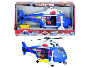 Helikopter Dickie Toys