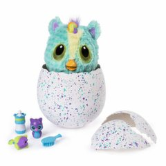 Interaktiivne muna loomaga Hatchimals HatchiBabies Ponette