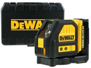 Isereguleeruv laser DeWalt