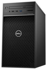 Dell Precision 3630 Workstation i7-8700 8 GB 256 GB Win10P