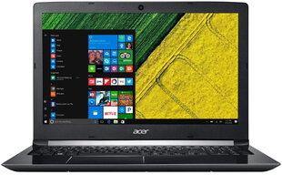 Sülearvuti Acer Aspire 5 A515-52G (NX.H16EL.015)