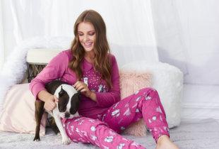 Naiste pidžaama DN-Nightwear PM.9506