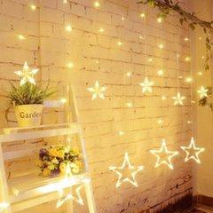 Valguskett tähed LED, soe valge, 3 m hind ja info | Jõulukaubad | kaup24.ee