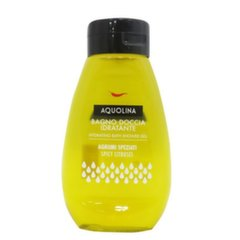 Dušigeel Aquolina Bagno Doccia Spicy Citruses 300 ml