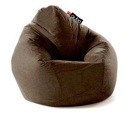 Kott-tool Qubo Comfort 80, pruun hind ja info | Kott-toolid, tumbad, järid | kaup24.ee