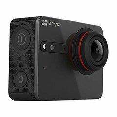 Sportkaamera Ezviz S5 Plus, must