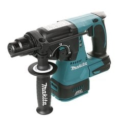 Akuga perforaator Makita DHR242Z 18V SDS plus