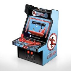 dreamGEAR Retro arkaadmäng Karate Champ Micro Player hind ja info | Mängukonsoolid | kaup24.ee