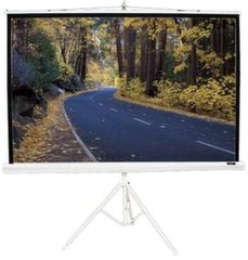 Elite Screens T85NWS1 (152 x 152 см) цена и информация | Экраны для проекторов | kaup24.ee
