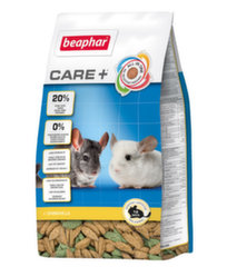 Beaphar Care+ шиншилла Chinchilla, 250 г