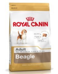 ROYAL CANIN Beagle adult, 12 кг