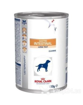 Royal Canin Dog Gastro Intestinal Low Fat, 410 g