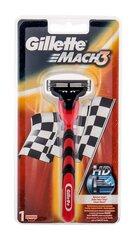 Raseerija Gillette Mach3