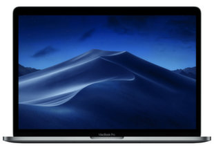 Sülearvuti Apple MacBook Pro 13.3 (MR9R2ZE/A) EN