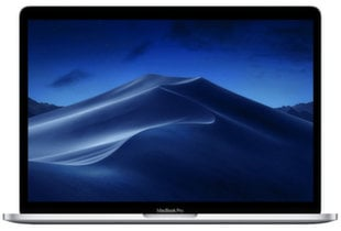 Sülearvuti Apple MacBook Pro 15.4 (MR972ZE/A) EN