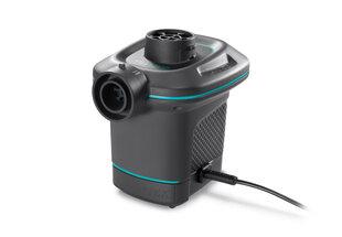 Elektriline pump Intex Quick Fill AC 220-240V hind ja info | Täispuhutavad madratsid ja mööbel | kaup24.ee