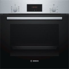 Bosch HBF114BS0 hind ja info | Integreeritavad ahjud | kaup24.ee